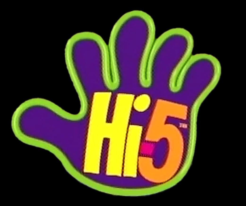 Hi Five Videos For Kids