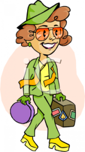 traveling-clipart-0511-0809-1916-1254_Traveling_Woman_Holding_Her_Suitcase_clipart_image